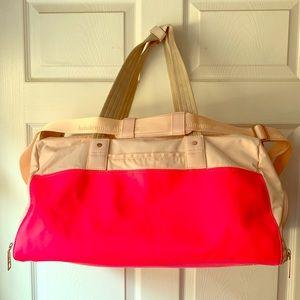 lululemon+crossbody+gym+bag!